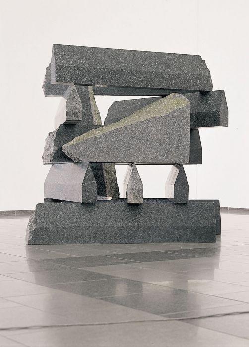 tun a stone