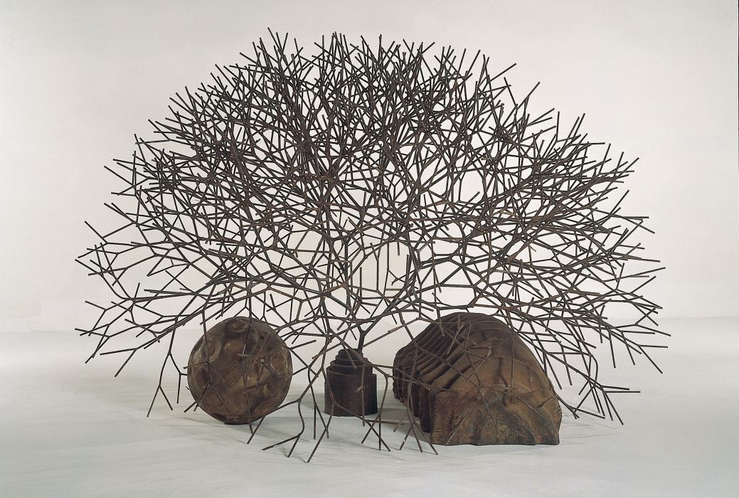 branching form