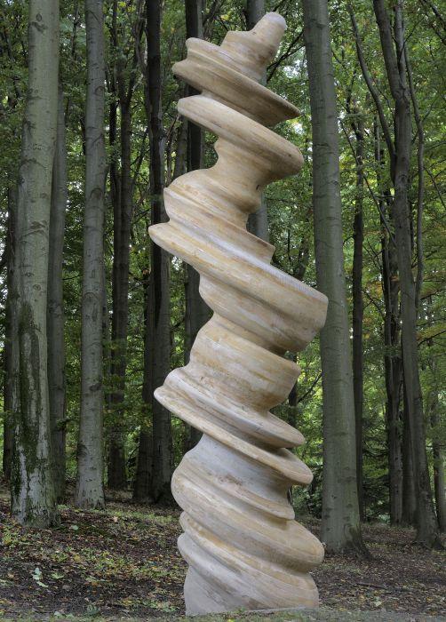 dancing column