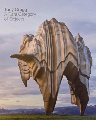 Tony Cragg - A rare category of objects