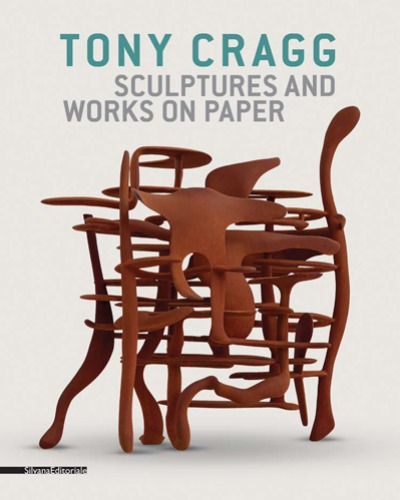 Tony Cragg - Sculptures and works on paper