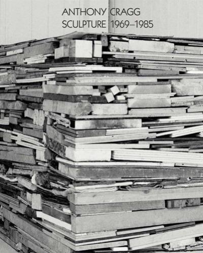 Anthony Cragg - Sculpture 1969-85 Vol. II/V. Works in Five Volumnes