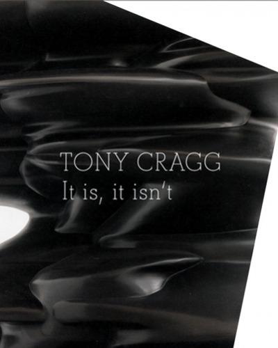 Tony Cragg - It is, it isn`t